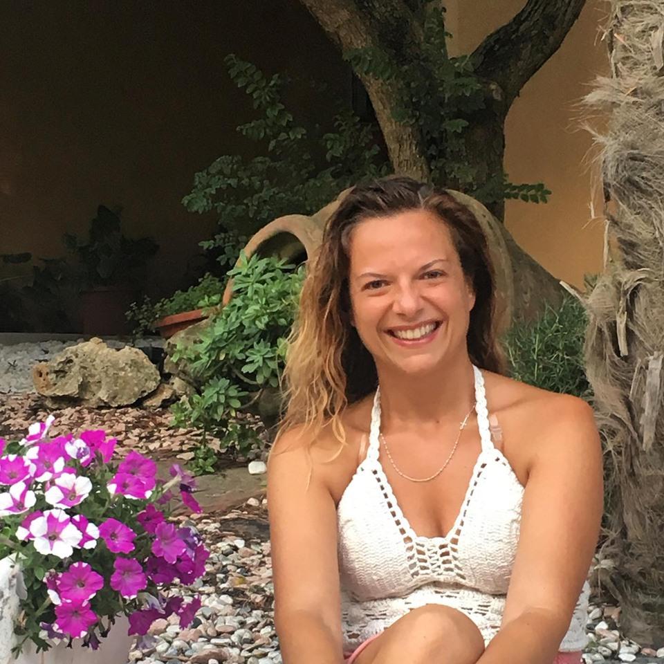 Dott.ssa Valentina Giannella Psicoterapeuta Milano e Arese